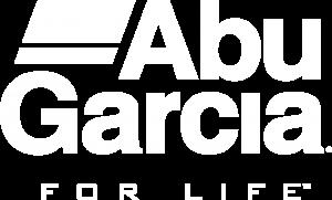 ABU GARCIA_WHITE_LOGO_vector