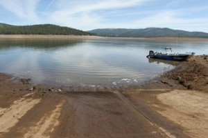 6/22/14 Stampede Reservoir